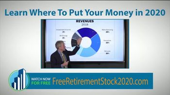 Empire Financial Research TV Spot, 'Number One Retirement Stock' - Thumbnail 6