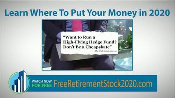 Empire Financial Research TV Spot, 'Number One Retirement Stock' - Thumbnail 7