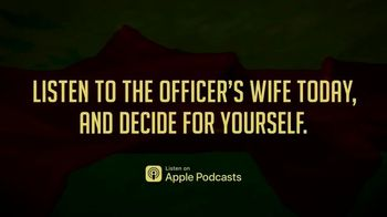 The Officer's Wife TV Spot, 'What Happened?' - Thumbnail 8