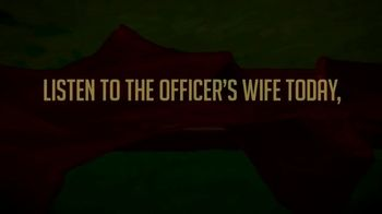 The Officer's Wife TV Spot, 'What Happened?' - Thumbnail 7