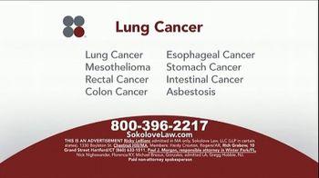 Lung Cancer: Asbestos Exposure thumbnail
