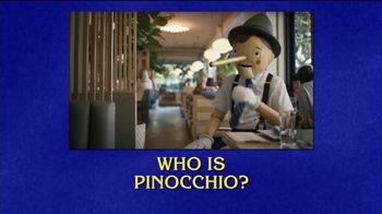 GEICO TV Spot, 'Jeopardy! Question' - 174 commercial airings