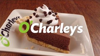O'Charley's Double Hand-Breaded Chicken Tenders TV Spot, 'Won't Eat Themselves' - Thumbnail 7