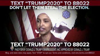 Donald J. Trump for President TV Spot, 'Don't Let Them' - Thumbnail 10