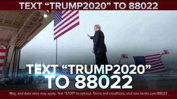 Donald J. Trump for President TV Spot, 'Don't Let Them' - Thumbnail 6