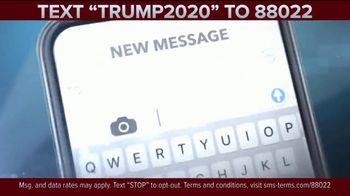 Donald J. Trump for President TV Spot, 'Don't Let Them' - Thumbnail 8