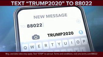 Donald J. Trump for President TV Spot, 'Don't Let Them' - Thumbnail 9