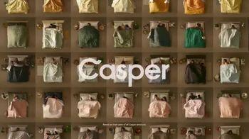 Casper TV Spot, 'Magically Soft' Song by Theodore Richard Vidgen - Thumbnail 9