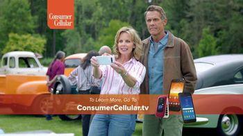 Consumer Cellular TV Spot, 'Truck: Talk, Text, Data: No Price' - Thumbnail 10