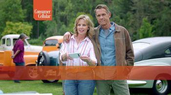Consumer Cellular TV Spot, 'Truck: Talk, Text, Data: No Price' - Thumbnail 9