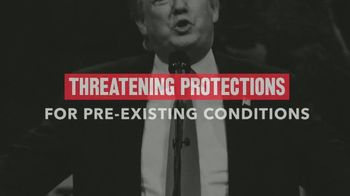 Mike Bloomberg 2020 TV Spot, 'Pre-Existing Conditions: Healthcare' - Thumbnail 2