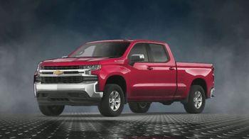 AutoNation New Year New Truck Event TV Spot, 'Gear Up: 2019 Silverado' - Thumbnail 1
