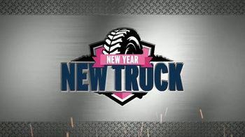AutoNation New Year New Truck Event TV Spot, 'Gear Up: 2019 Silverado' - Thumbnail 2