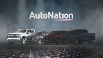 AutoNation New Year New Truck Event TV Spot, \'Gear Up: 2019 Silverado\'