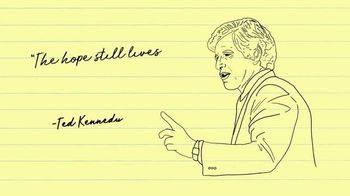 So You Wanna Be President? TV Spot, 'What It Takes' - Thumbnail 7