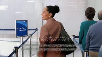 United Explorer Card TV Spot, 'Rewarded' Featuring Tracee Ellis Ross - Thumbnail 5