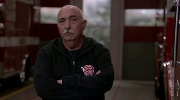 End Family Fire TV Spot, 'Station 19: Consider This' Featuring Miguel Sandoval - Thumbnail 1