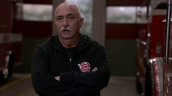 End Family Fire TV Spot, 'Station 19: Consider This' Featuring Miguel Sandoval
