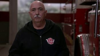 End Family Fire TV Spot, 'Station 19: Consider This' Featuring Miguel Sandoval - Thumbnail 2