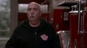 End Family Fire TV Spot, 'Station 19: Consider This' Featuring Miguel Sandoval - Thumbnail 4