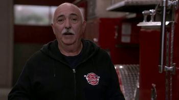 End Family Fire TV Spot, 'Station 19: Consider This' Featuring Miguel Sandoval - Thumbnail 5