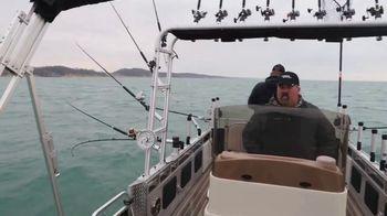 Angler Qwest Pontoons TV Spot, 'By Fishermen. For Fishermen.' - Thumbnail 1