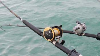 Angler Qwest Pontoons TV Spot, 'By Fishermen. For Fishermen.' - Thumbnail 2