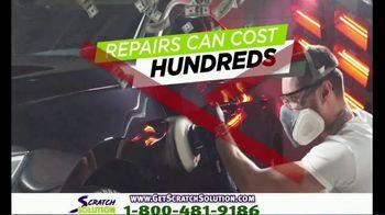 Car Scratch Solution TV Spot, 'Here a Scratch' - Thumbnail 1