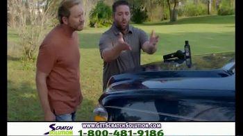 Car Scratch Solution TV Spot, 'Here a Scratch'