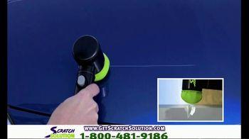 Car Scratch Solution TV Spot, 'Here a Scratch' - Thumbnail 5