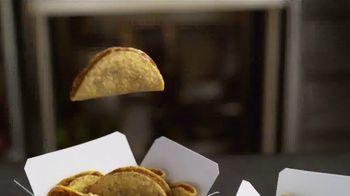 Jack in the Box Tiny Tacos TV Spot, 'Screensaver' - Thumbnail 7