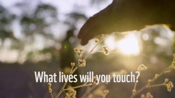 World Wildlife Fund TV Spot, 'From the Small to the Big' - Thumbnail 8