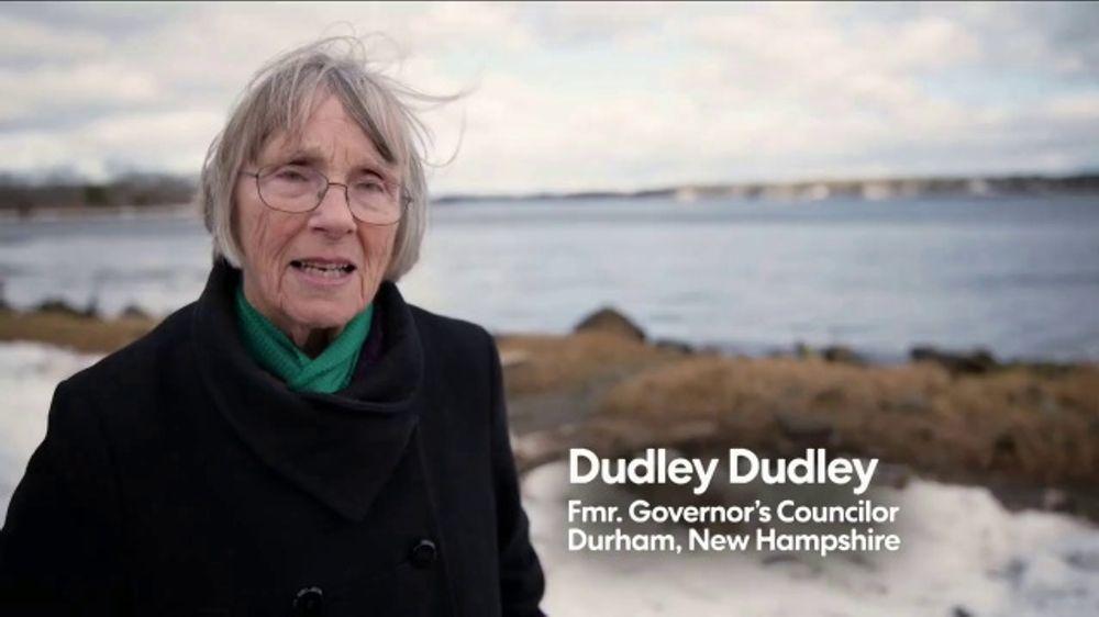 Tom Steyer 2020 TV Commercial, 'Dudley Dudley: Why I???m Endorsing Tom'