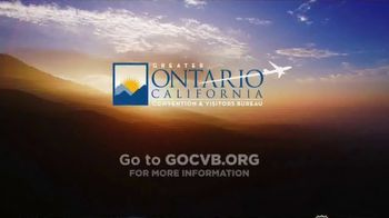 Greater Ontario Convention & Visitors Bureau TV Spot, 'Endless Possibilities' - Thumbnail 9