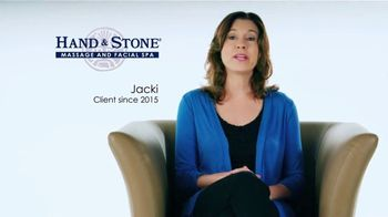 Hand & Stone TV Spot, 'Valentine's Day: We Go Together: Spa Package' - Thumbnail 1
