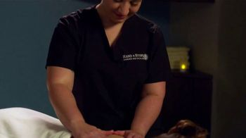 Hand & Stone TV Spot, 'Valentine's Day: We Go Together: Spa Package' - Thumbnail 4