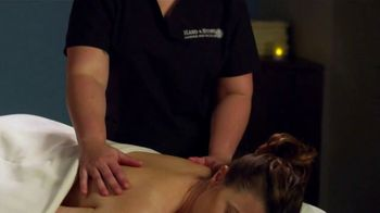 Hand & Stone TV Spot, 'Valentine's Day: We Go Together: Spa Package' - Thumbnail 5