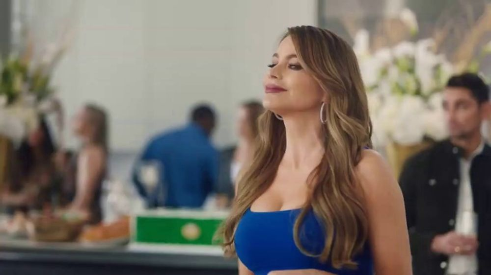 Procter & Gamble Super Bowl 2020 Teaser TV Commercial, 'When We Come Together' Ft. Sof??a Vergara, R