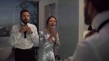 Buick Ring in the New Year TV Spot, 'S(You)V: Getting Ready' Song by Matt and Kim [T2] - Thumbnail 1