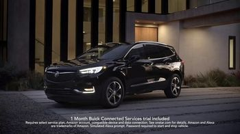 Buick Ring in the New Year TV Spot, 'S(You)V: Getting Ready' Song by Matt and Kim [T2] - Thumbnail 2