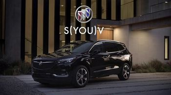 Buick Ring in the New Year TV Spot, 'S(You)V: Getting Ready' Song by Matt and Kim [T2] - Thumbnail 6