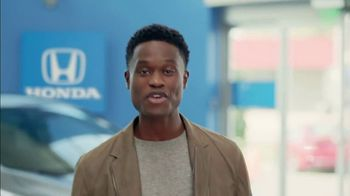 2020 Honda Civic TV Spot, 'A Car to Match Your Style' [T2] - Thumbnail 1