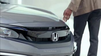 2020 Honda Civic TV Spot, 'A Car to Match Your Style' [T2] - Thumbnail 3
