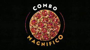Papa Murphy's Pizza Combo Magnifico Pizza TV Spot, 'Flavor Magic: $8' - Thumbnail 4