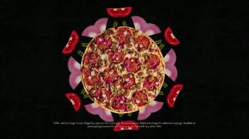 Papa Murphy's Pizza Combo Magnifico Pizza TV Spot, 'Flavor Magic: $8' - Thumbnail 5