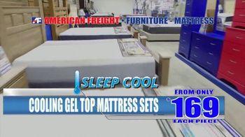 American Freight TV Spot, 'Save Hundreds on Mattresses' - Thumbnail 6