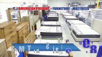 American Freight TV Spot, 'Save Hundreds on Mattresses' - Thumbnail 7