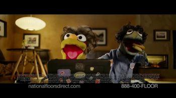 National Floors Direct TV Spot, 'Sock Puppets: 60% Off'