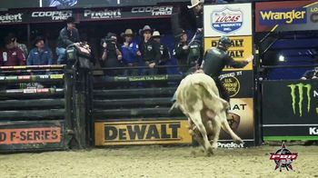 Professional Bull Riders Iron Cowboy TV Spot, '2020 Los Angeles: Staples Center' - Thumbnail 3