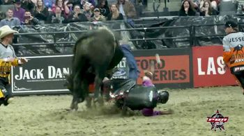 Professional Bull Riders Iron Cowboy TV Spot, '2020 Los Angeles: Staples Center' - Thumbnail 5